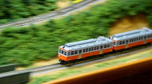 箱根登山鉄道模型のジオラマ_b0145398_20151596.jpg