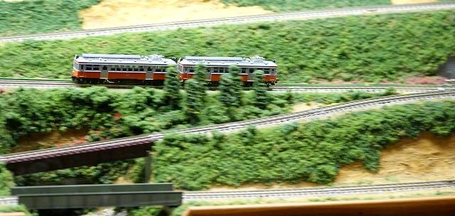 箱根登山鉄道模型のジオラマ_b0145398_20164885.jpg
