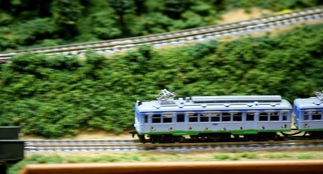 箱根登山鉄道模型のジオラマ_b0145398_20212929.jpg