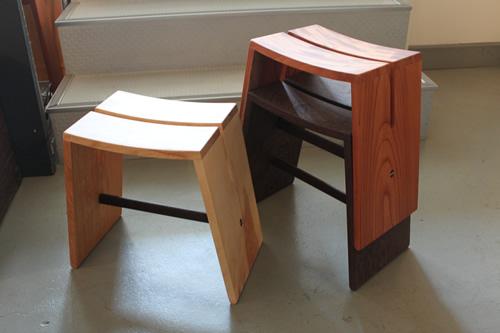 やっと再入荷、無垢の椅子「kukumuku」他_f0176205_11304359.jpg