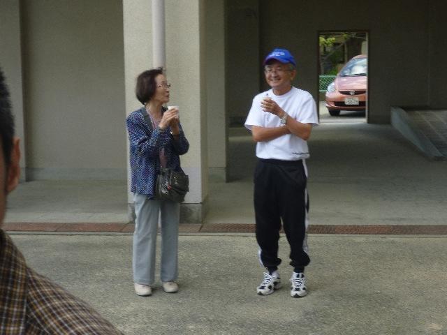 小学校ボランティア&草引き_b0054727_18273261.jpg
