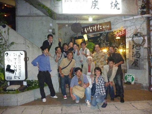 小学校ボランティア&草引き_b0054727_1844728.jpg