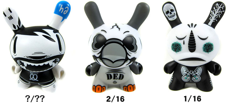 2Tone Dunny seriesをご紹介 - 後編。_a0077842_23555239.jpg