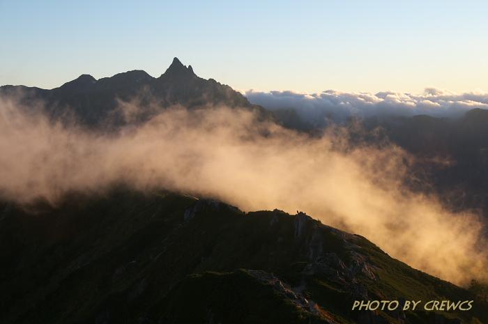 燕岳へ_e0056449_19102079.jpg