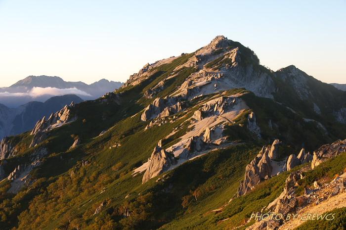燕岳へ_e0056449_1910394.jpg