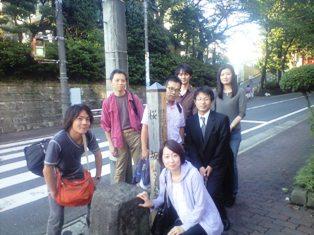 桜坂も季節の変わり目_b0160959_17503324.jpg