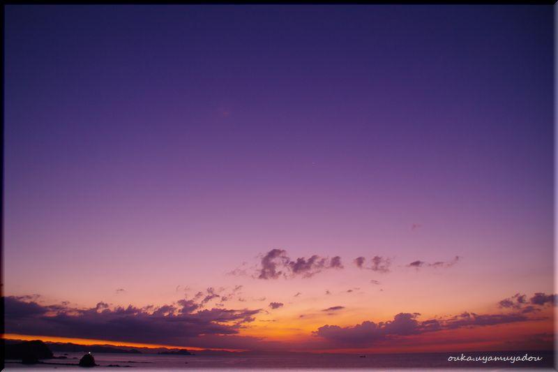 陽が昇る_a0157263_21171722.jpg