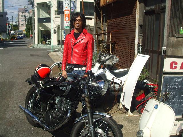 東京タワー _c0060469_13111989.jpg