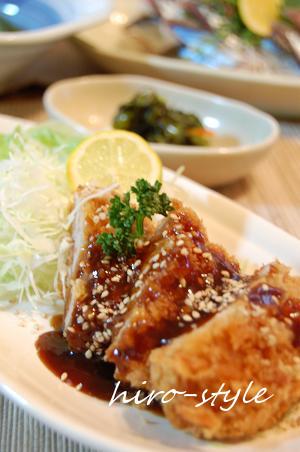 秋刀魚の誘惑*_c0128886_7565458.jpg