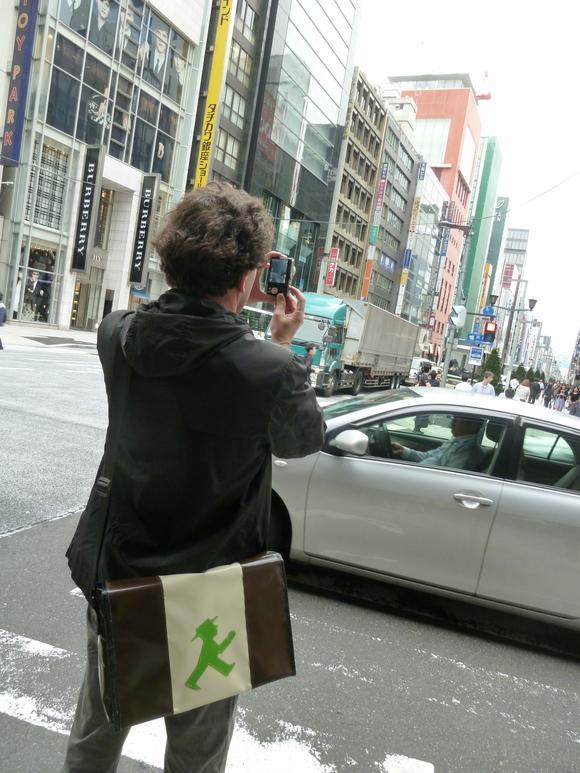 Tokio初日、初めから飛ばしました!_c0180686_0392551.jpg