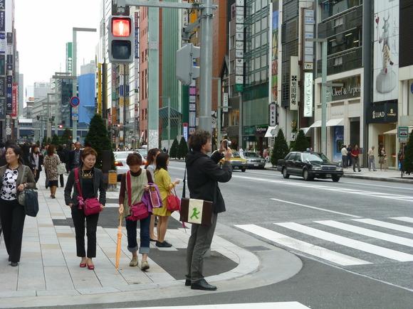 Tokio初日、初めから飛ばしました!_c0180686_0415166.jpg