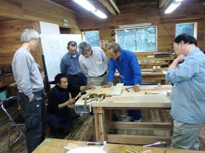 「組み手」で作る木の箱講座_f0227395_1748495.jpg