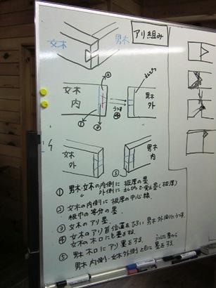 「組み手」で作る木の箱講座_f0227395_1749381.jpg