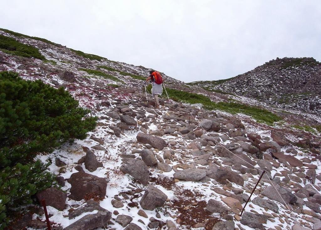 ニペソツ山-その1-_f0138096_13103072.jpg