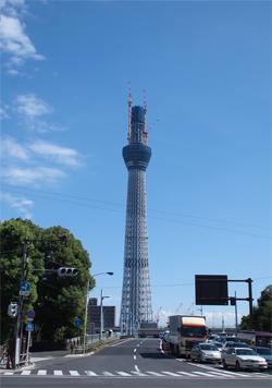 東京下町、神様散歩。_d0174704_144439.jpg