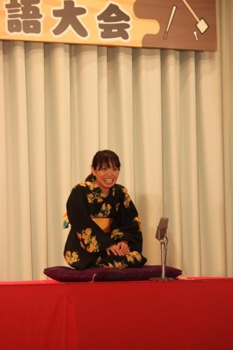ふくい女性落語大会 最終結果!_f0229508_9505069.jpg