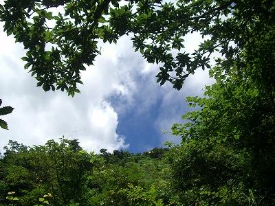根子岳東峰登山(1)_d0116009_357428.jpg