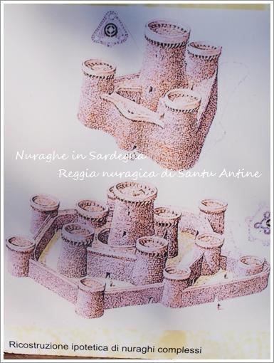 サルデニアを観る ~謎の建造物 Nuraghe・ヌラーゲ~_f0229410_22441137.jpg
