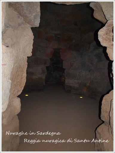 サルデニアを観る ~謎の建造物 Nuraghe・ヌラーゲ~_f0229410_2249124.jpg