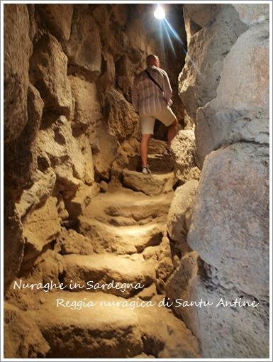 サルデニアを観る ~謎の建造物 Nuraghe・ヌラーゲ~_f0229410_22545369.jpg
