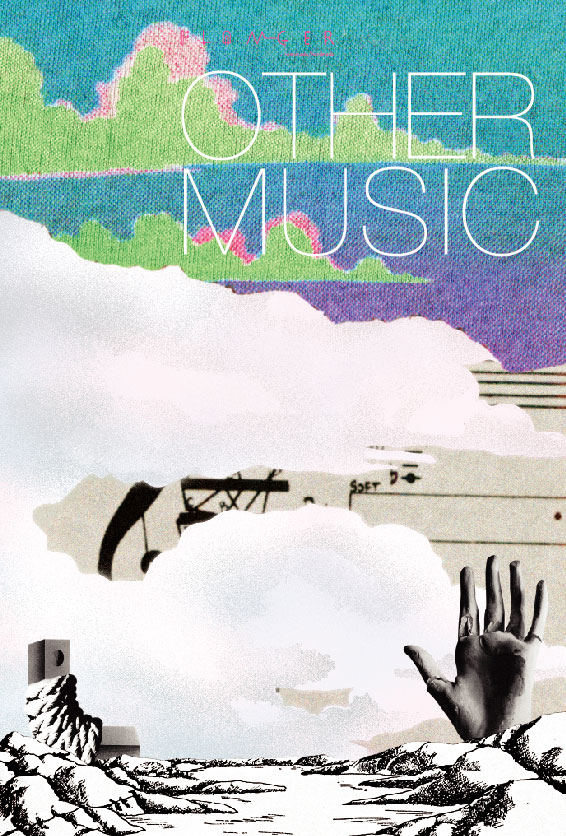 "FLANGER 展示会 \""OTHER MUSIC\"" _c0168222_1543168.jpg"