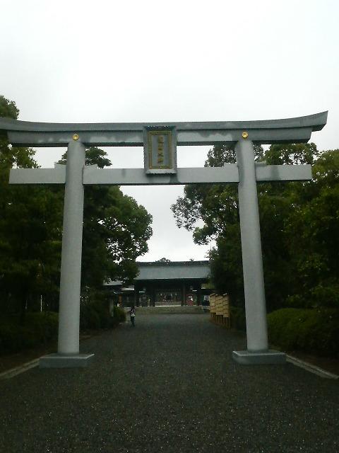 大分県護国神社_f0067122_1635661.jpg