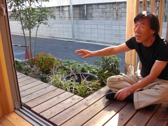 大阪町家 完成見学会_c0124828_23414782.jpg