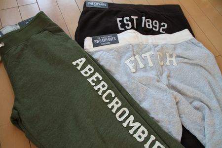 Abercrombie&Fitch他_a0105740_1352039.jpg
