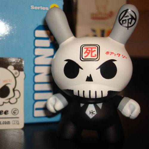 2Tone Dunny seriesをご紹介 - 後編。_a0077842_1551957.jpg