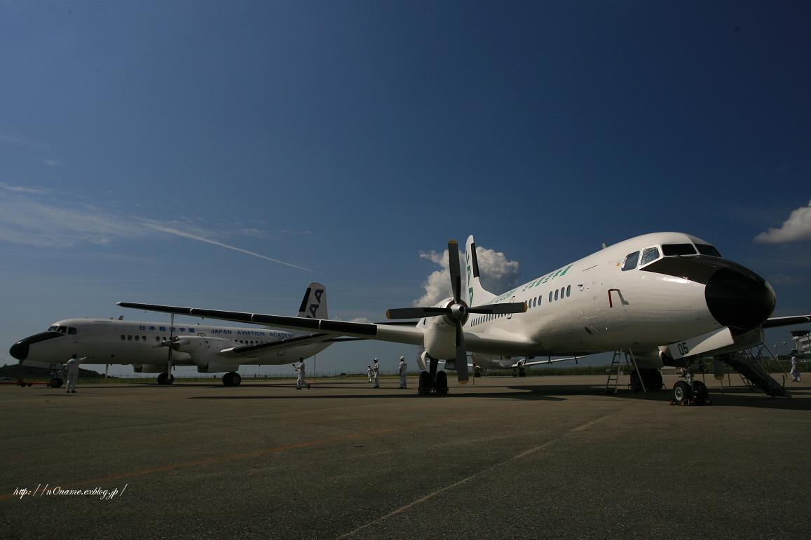 航空祭準備、開始_d0152551_20241627.jpg