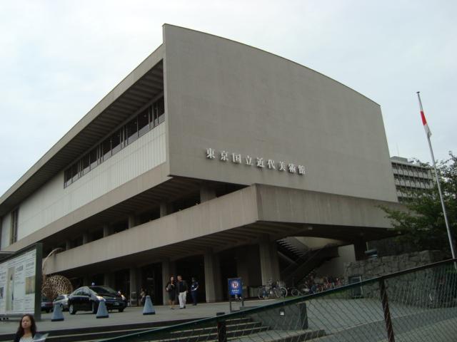 東京国立近代美術館「上村松園展」を見に行く。_f0232060_21112477.jpg