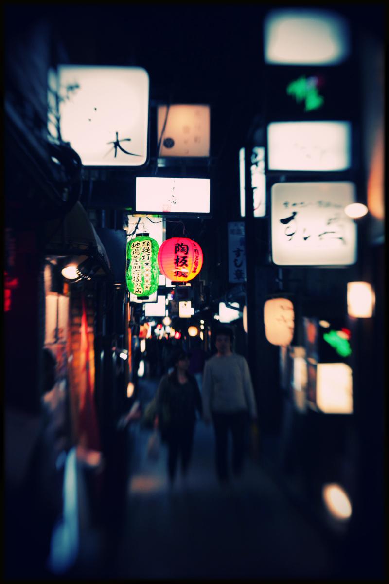 京都スナップ <先斗町>_f0021869_2250183.jpg