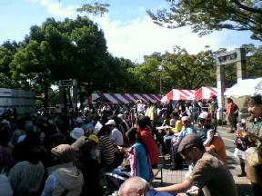 @代々木公園〜no.12 gallery_b0206779_1138247.jpg