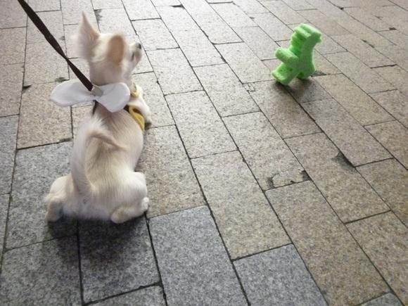 アンペルマン、東京を歩く。_c0180686_2162241.jpg