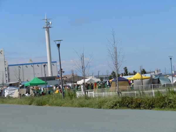 日曜、東扇島東公園に行ってきました_b0120492_1734421.jpg