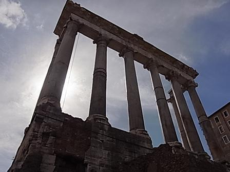 ローマの旅 3♪_b0105897_2535918.jpg