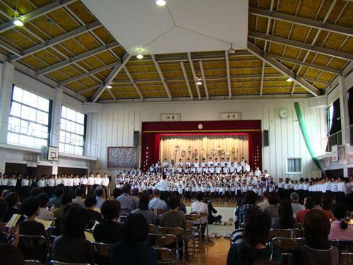 三良坂、合同音楽フェスティバル_a0047200_2343298.jpg