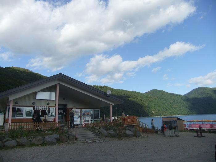 洞爺湖にポークチャップを食べに行こう ツー!! 2_c0226202_775926.jpg