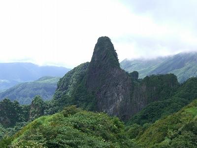 根子岳東峰登山(2)_d0116009_2185927.jpg