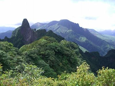 根子岳東峰登山(2)_d0116009_2193127.jpg