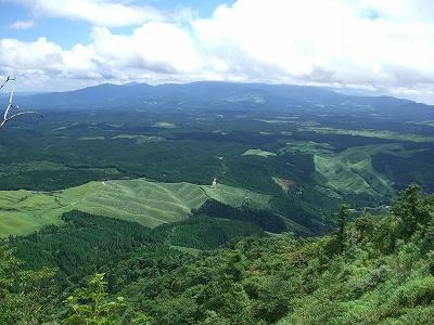 根子岳東峰登山(2)_d0116009_2214279.jpg