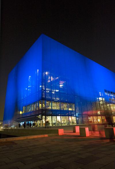 Jean Nouvel\'s Copenhagen Concert Hall Blue Cube _e0203309_20103967.jpg