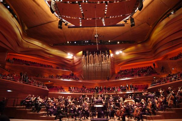 Jean Nouvel\'s Copenhagen Concert Hall Blue Cube _e0203309_2064376.jpg