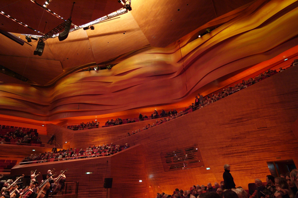 Jean Nouvel\'s Copenhagen Concert Hall Blue Cube _e0203309_2094658.jpg