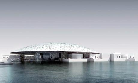 Jean Nouvel\'s Copenhagen Concert Hall Blue Cube _e0203309_2256370.jpg
