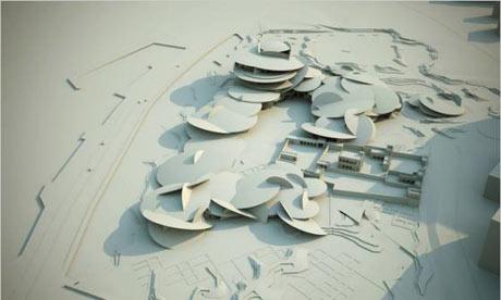 Jean Nouvel\'s Copenhagen Concert Hall Blue Cube _e0203309_230216.jpg