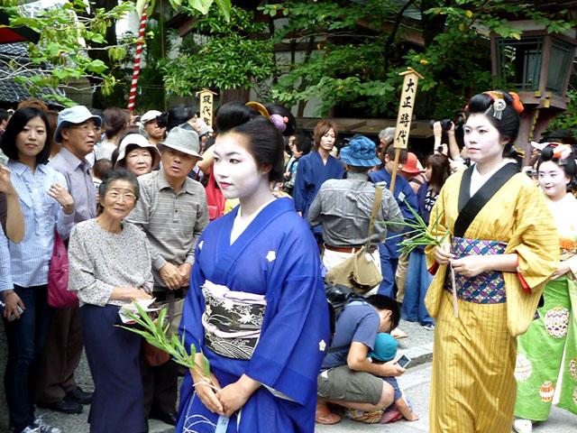 安井金毘羅宮 櫛祭り_e0048413_19111964.jpg