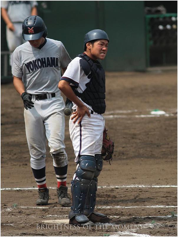平成22年度神奈川県高等学校野球秋季大会(4)_e0200922_234464.jpg