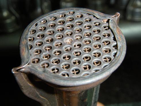 焙煎機の メンテナンス_b0136223_10282860.jpg