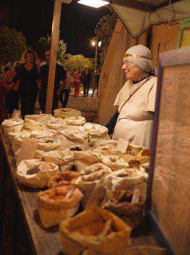 南イタリア 小さな村のお祭り_d0041729_16311298.jpg